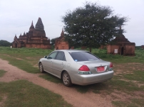 Sedan for Private Car Tour