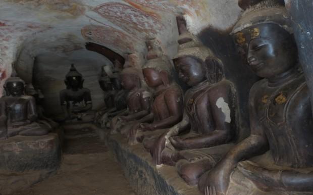 Hpo Win Daung Cave 2