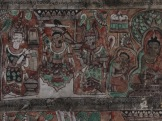 Mural from Po Win Taung (3)