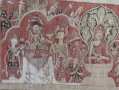 Mural from Po Win Taung
